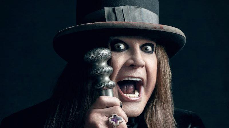 Ozzy Osbourne presenta il videogioco online gratuito 'Legend of Ozzy'