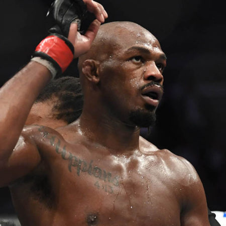 Jon Jones arrestato di nuovo