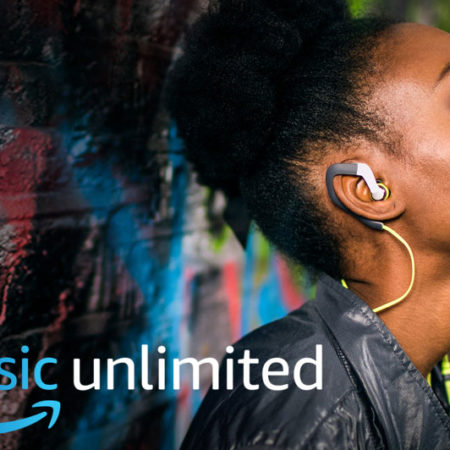 Amazon Music è ora anche gratis con pubblicità: ascolto libero di playlist e radio